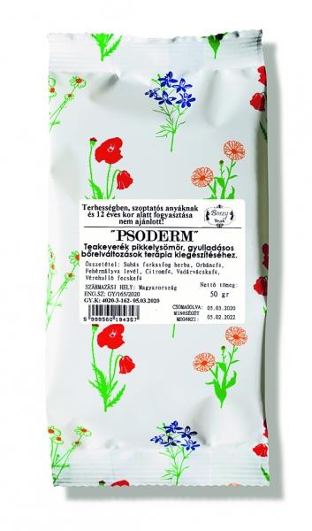 komplex pikkelysömör kezelése gyógynövényekkel)